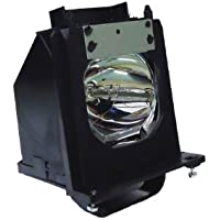 TV Lamp 915P061010 for MITSUBISHI WD-57733, WD-57734, WD-57833, WD-65733, WD-65734, WD-65833, WD-73733, WD-73734, WD-73833, WD-C657, WD-Y577, WD-Y657