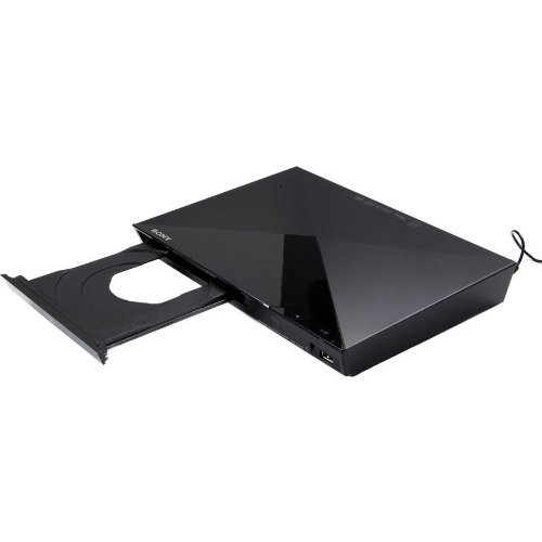 Sony All Region Free Blu Ray A B C and DVD Player