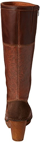 Art Women's Amsterdam Boots Brown (Serraje Multi Leaves) cheap top quality discount price cheap price top quality LEgrx