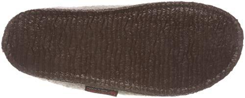 Taupe 262 Top Naurath Women's Giesswein Low Slippers 8tW47nSXqx