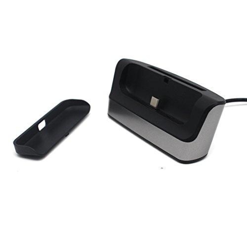 3 in 1 LG V20 Charger Dock - MOTONG Desktop Charging Cradle Dock for LG V20, SYNC & Charge, Support Charging Spare Battery (for LG V20)