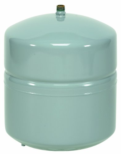 (Watts ETX-30 4.7-Gallon Non-Potable Expansion Tank for Closed-Loop Systems)