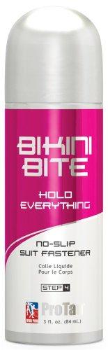 Bite Bikini, 3 oz. De Pro Tan