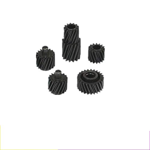 Yoton 5 Sets Developer Gear for Xerox S1810 S2011 S2010 S2220 S2320 S2420 S2520 by Yoton (Image #1)