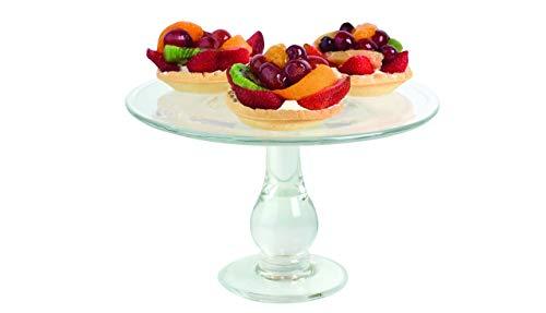 Artland 65305 Simplicity Dessert Stand, 9.5