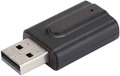 Bluetoothaudioontvanger Mini 2 in 1 USBzenderontvanger voor tvcomputerauto