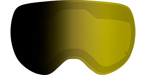 Dragon X1 Replacement Lens X1 / Yellow Transitions 16-76% VLT Range by Dragon