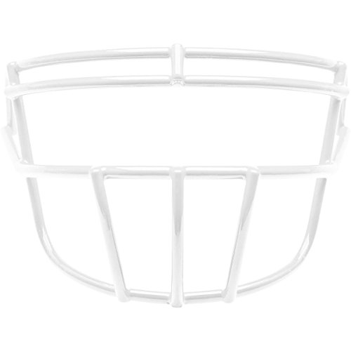Schutt Sports Youth ROPO SW YF Super Pro Carbon Steel Football Faceguard, (Adult Ropo Face Mask)