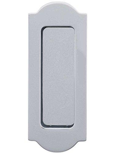 A'dor FP7.625 Bristol Arch Top Pocket-Door Pull 4 1/2