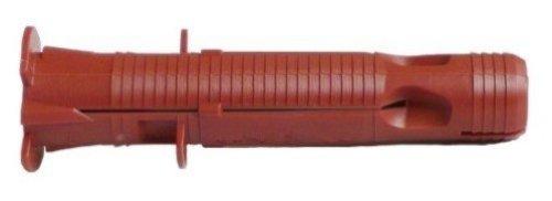 Wü rth Dü bel Zebra Shark W-ZX 10x56 mm, Paketinhalt: 100 Stü ck Würth