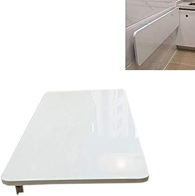 Wall-mounted table GCDW Mesa Plegable De Pared, Escritorio ...