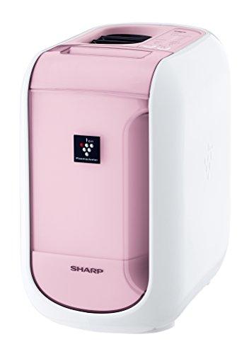SHARPプラズマクラスター25000搭載加湿イオン発生機ピンク系IG-GK100-P
