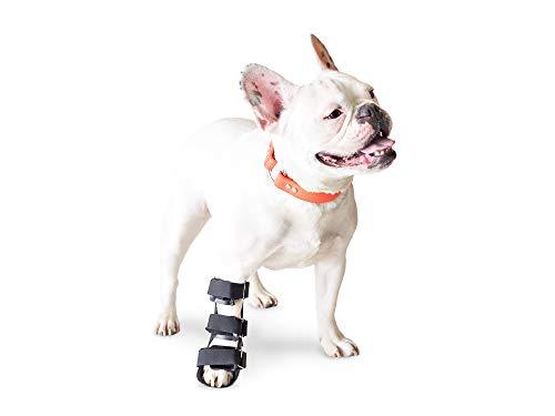 Walkin Pet Splint for Dogs, Canine Front Leg