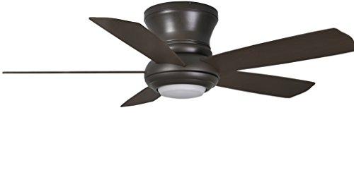 Nola Ceiling Fan (Oil Rubbed Bronze)