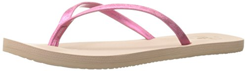 Reef – Chanclas Reef Little Bliss Nights chanclas – Hot Rosa Rosa