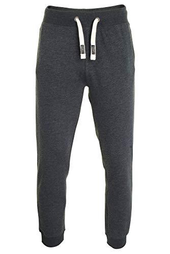 Tokyo Uomo Jogger Laundry Marshaw Pantaloni Dark Navy Marl BrgBawq
