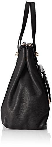 Trussardi Deluxe Sac à main noir