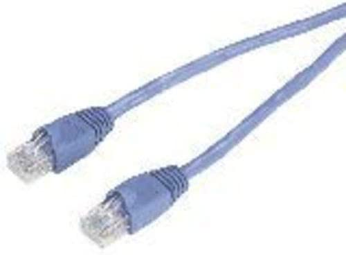 SNAGLESS Black Box Network Services GIGABASE 350 CAT5E Patch Cable