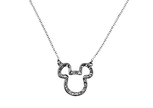 Avon Mickey Mouse Kids Pendant Necklace (Avon Collectables)