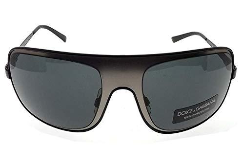 7bc9c5813 نظارة شمسية للجنسين من دولتشي اند غابانا D&G 2026 Col 181/87 مقاس 58-18-125