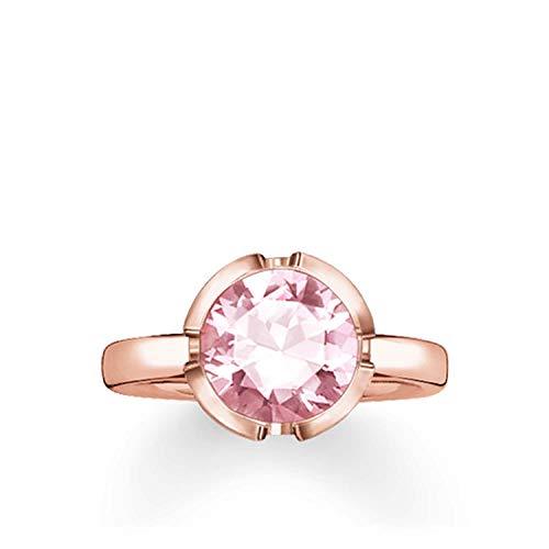 Ladies' Ring Thomas Sabo TR2036-540-9
