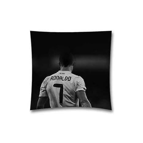Estoy Unido algodón Throw Cristiano Ronaldo 7 Real Madrid ...