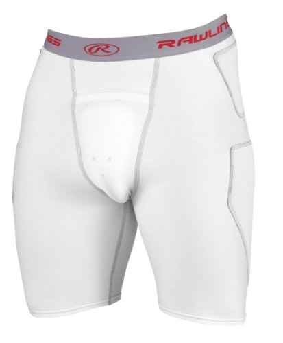 Rawlings Boy's Slider Shorts