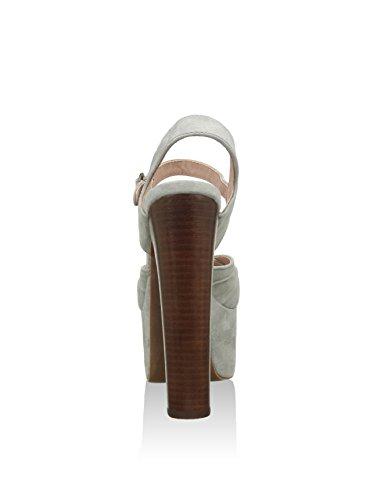 American Apparel - Pantalón de deporte para hombre Gris