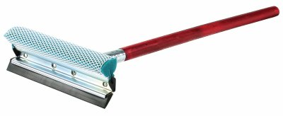 Hopkins Mfg 8NY-24A 25-Inch Wood-Handled Squeegee - Quantity 12 by Hopkins