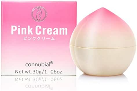 Pink Lips & Nipple Cream, Intimate Pink Privates Parts Bleaching Lightening Pink Cream Whitening Pinkish Repair Gel Moisturizing Cream for Lighten Melanin Brighten Skin Color