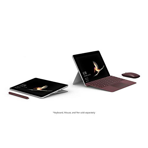 New Microsoft Surface Go (Intel Pentium Gold, 4GB RAM, 64GB) by Microsoft (Image #3)