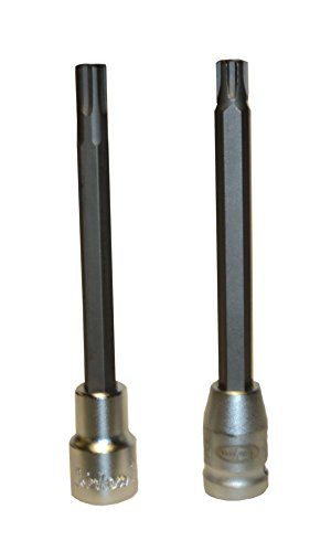 Baum Tools T10070K Compatible with VW and Audi Head Bolt Tool Set