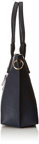 Women's bag Blau 50 Gabor Blue Tessa IdxIEq