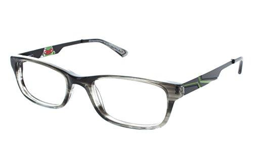 Nickelodeon Teenage Mutant Ninja Turtles Children's Bravado Eyeglass Frames Black