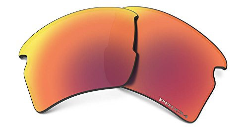 Oakley Flak 2.0 XL Replacement Lenses Prizm ()