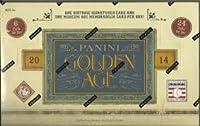 2014 Panini Golden Age Baseball box (24 pk HOBBY)