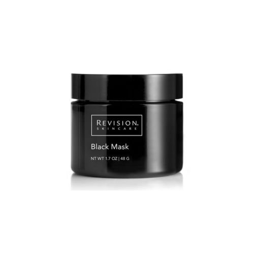 Revision Black Mask Purifying Facial Treatment 1.7oz New Fresh Product