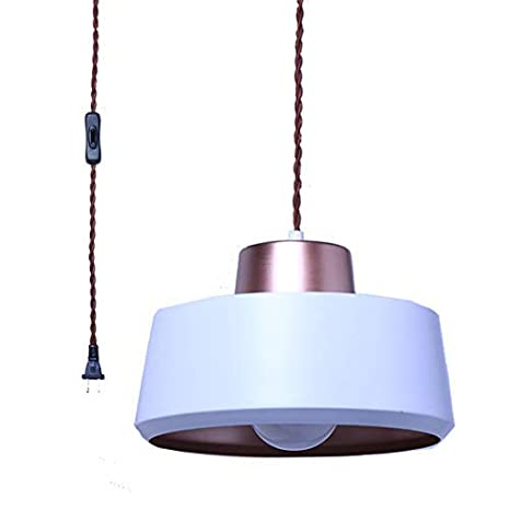Amazon.com: SEEBLEN - Lámpara de techo colgante moderna ...