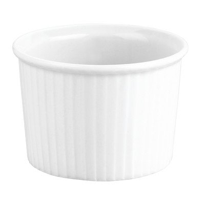 - 4 oz. Deep Pleated Ramekin [Set of 8]