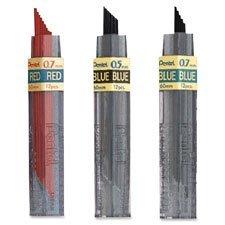 PENTEL PPB 7 PPB 5 Colored bundle