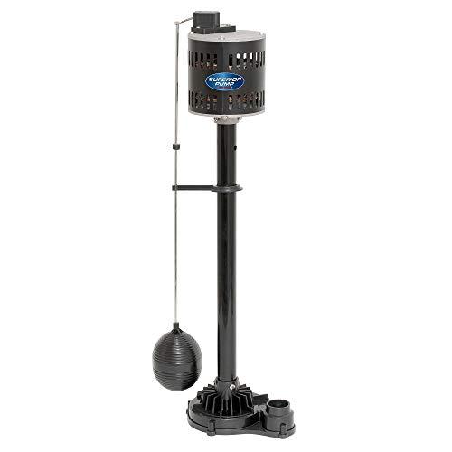 0.5 Hp Pedestal Pump - 5