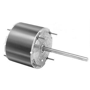 Mars Motors 10727 1/6hp, 1075rpm, 1 Speed, 208-230v 1.0 amp Outdoor Condenser Fan Motor