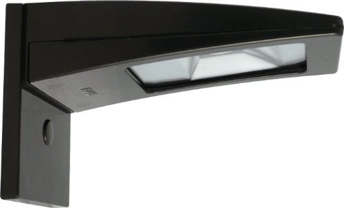 Rab WPLED10SPC Lpack Led Wallpack 10W Cool Surface Plate 120-Volt with Photocell, Bronze Color Review