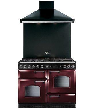 design de qualité b3eb5 0ef24 Cuisinière piano de cuisson FALCON COLCLAS110CYC: Amazon.fr ...