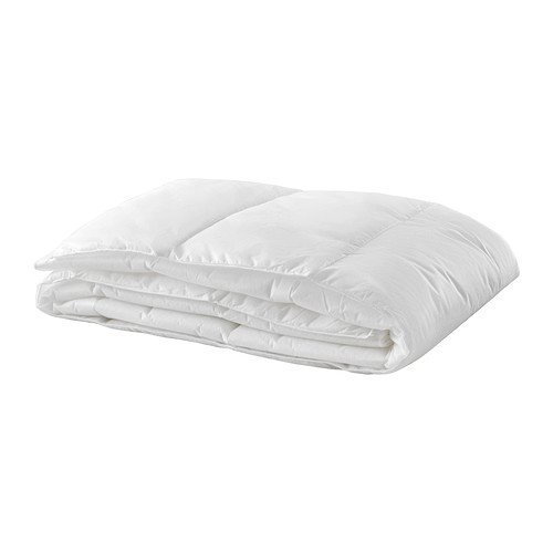 Ikea Thin Insert for Duvet Cover, Full/queen, White
