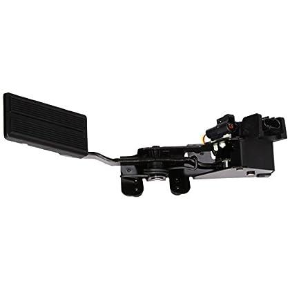 Image of Standard Motor Products APS102 Accelerator Pedal Sensor Accelerator Pedal