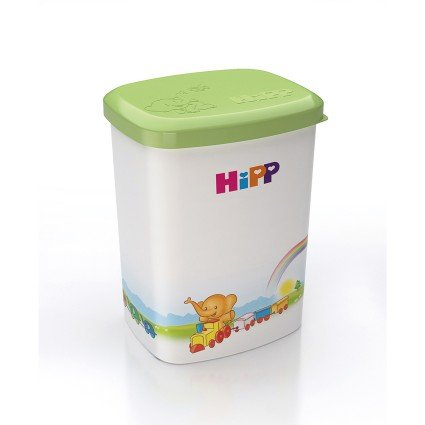HiPP Formula Milk Storage Box Container