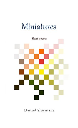 A Collection of Short Poems Edition 1