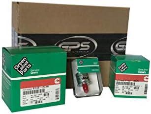Tune Up Kit for RV Generator Model BGE Beginning spec J