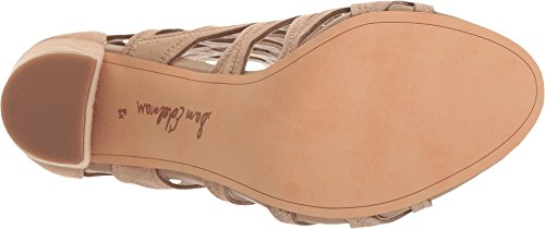 Et Diva Suede Fashion Leather Yeager Sam Women's Oatmeal Edelman Sandals SxwO0SRqY